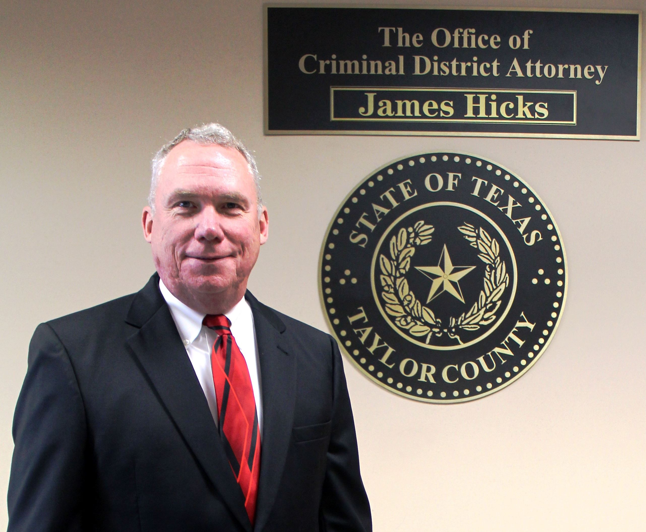 District Attorney | Taylor County, TX - Official Website